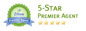 5 Star Badge premier-agent